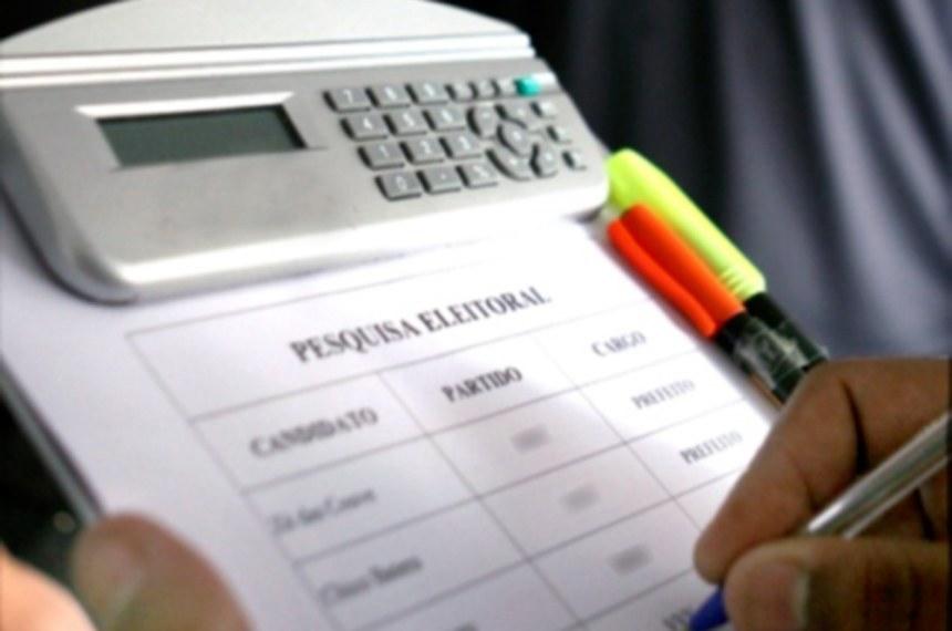 Vem aí um festival de pesquisas eleitorais em todas as cidades do Piauí